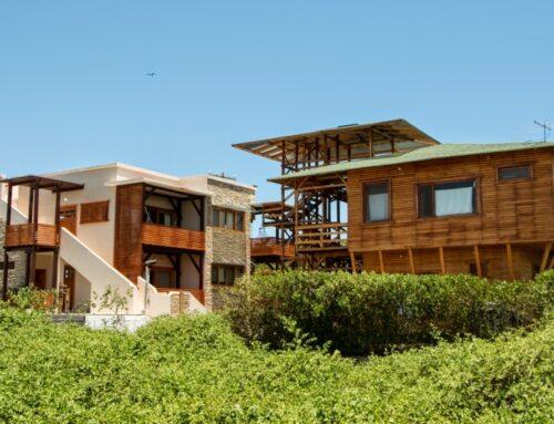 Chez Manany: Sustainable Galapagos Accommodation