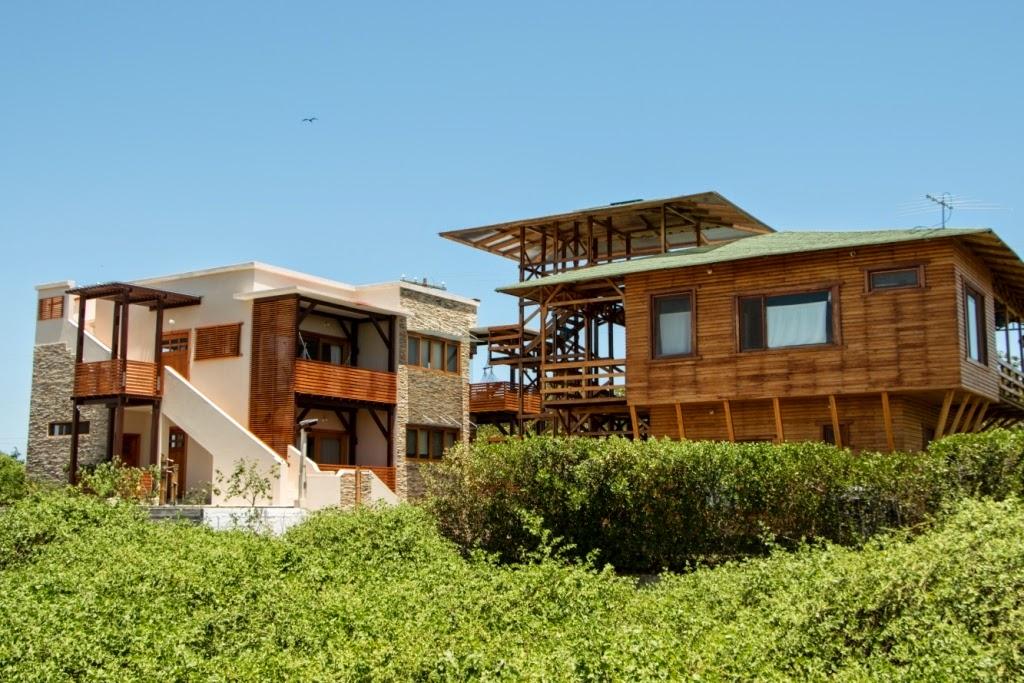 Chez Manany ecolodge